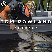 Tom Rowland Podcast