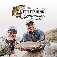 Fly Fishing Journeys