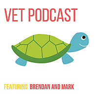 Veterinary Podcast with the VetGurus