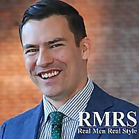 Real Men Real Style | Podcast On Men's Fashion