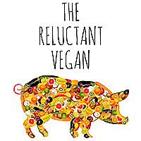 The Reluctant Vegan Podcast   Vegan Lifestyle   Living   Consumption