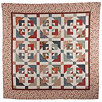 The Off-Kilter Quilt Podcasts