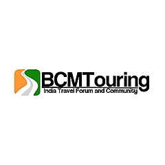 BCMTouring | India Travel Forum