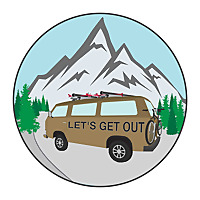 Let's Get Out Podcast