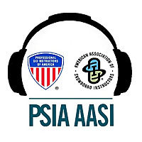PSIA-AASI | First Chair Podcast