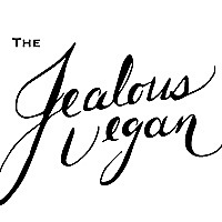 The Jealous Vegan Podcast