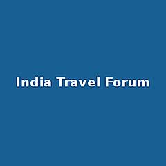 India Travel Forum