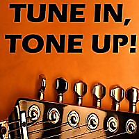 Tune in, Tone up! | Guitar lessons Podcast