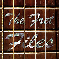 The Fret Files | Guitar Workshop Podcast