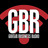 Guitar Business Radio Podcast