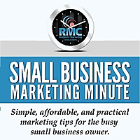 Small Business Marketing Minute