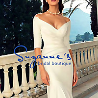 Suzanne's Bridal Boutique Blog