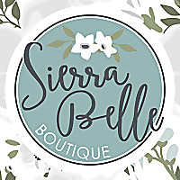 Sierra Belle Boutique Blog
