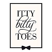 Itty Bitty Toes News