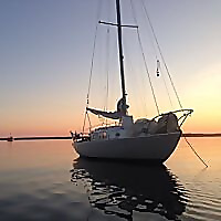 The Bonnie Boat Sailing Podcast