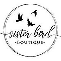 Sister Bird Boutique | Style Blog