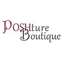 Poshture Boutique & Fancy Pants Blog