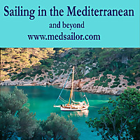 Sailing in the Mediterranean and Beyond Podcast