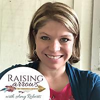 Raising Arrows Podcast