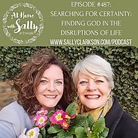 SallyClarkson.com Podcast