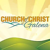 Church of Christ in Galena, Indiana | Sermons - Audio