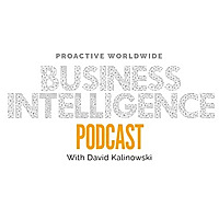Business Intelligence with Proactive Worldwide