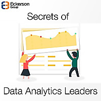 Eckerson | Secrets of Data Analytics Leaders