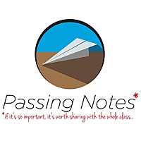 Passing Notes - Podcast