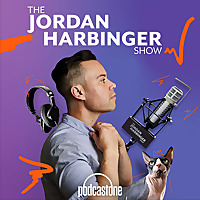 Jordan Harbinger - Podcast
