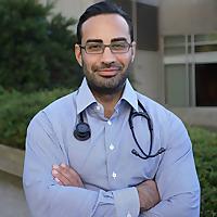 Dr. Ali Ghahary | Men's Health