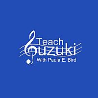 Teach Suzuki Podcast