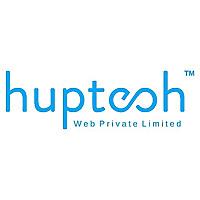 Huptech Web