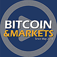 Bitcoin & Markets with Ansel Lindner
