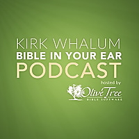 Bible In Your Ear Daily