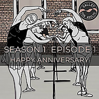 Ballet For Adults Podcast