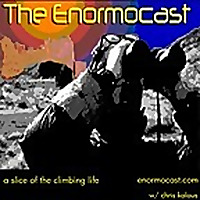 The Enormocast Podcast