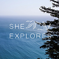 She Explores Podcast | Women In The Outdoors