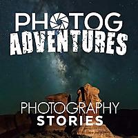 Photog Adventures Podcast