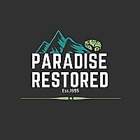 Paradise Restored | Landscaping & Exterior Design