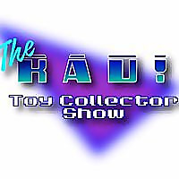 The Rad Toy Collector Show