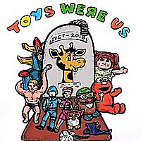 Toys Were Us