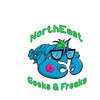 North East Geeks & Freaks