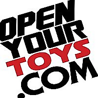 Open Your Toys