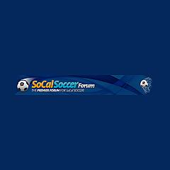 SoCal Soccer Forum