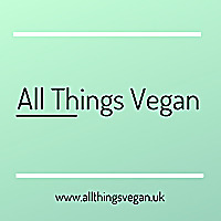All Things Vegan