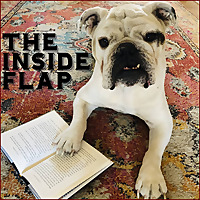 The Inside Flap | An Offbeat Book Review Podcast
