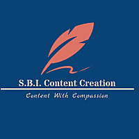 S.B.I. Content Creation | Blog