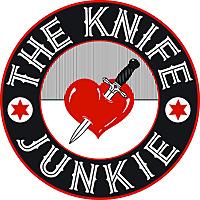 The Knife Junkie