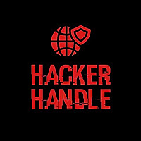Hacker Handle