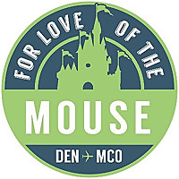 For Love of The Mouse